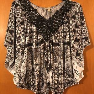 Energe blouse like top